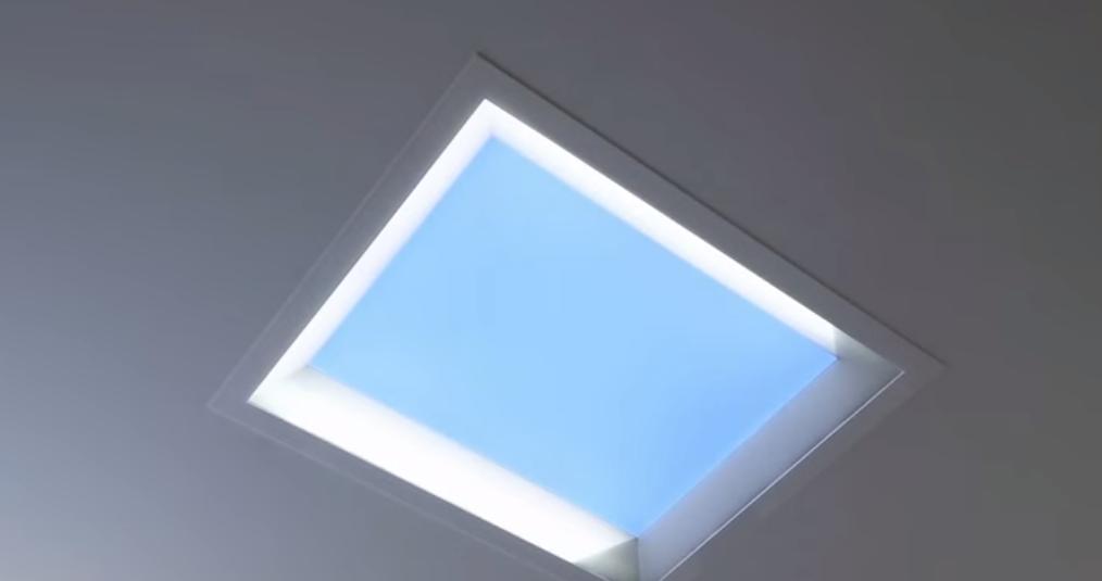 led simulano luce del sole