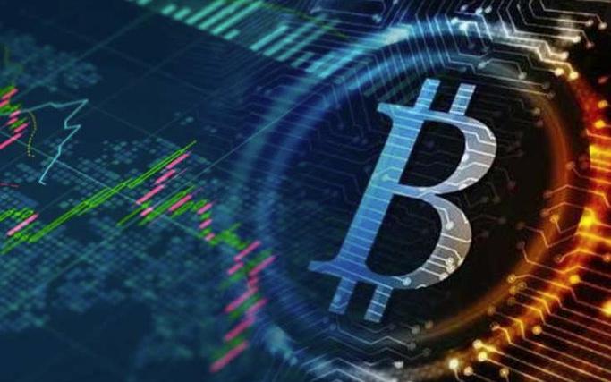 crollo dei prezzi bitcoin