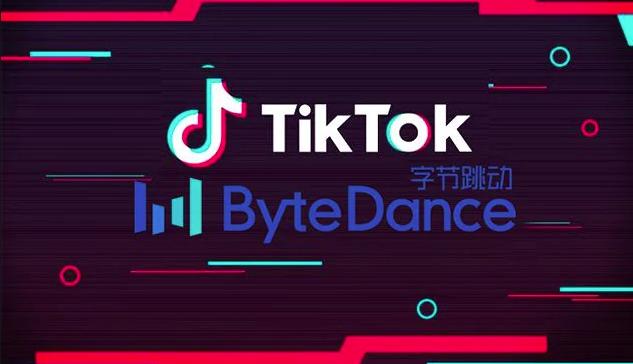 byte dance tik tok azienda app