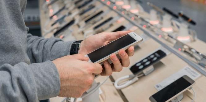 calo vendite smartphone
