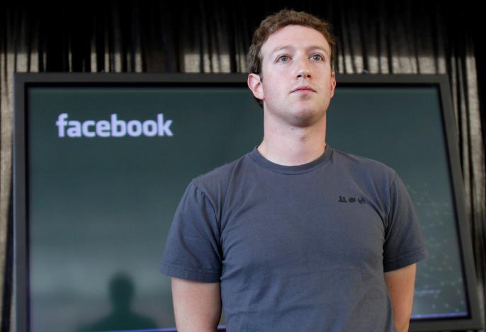 facebook mutuo aziende