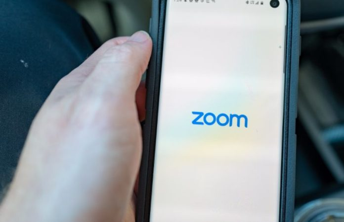 eliminare account zoom