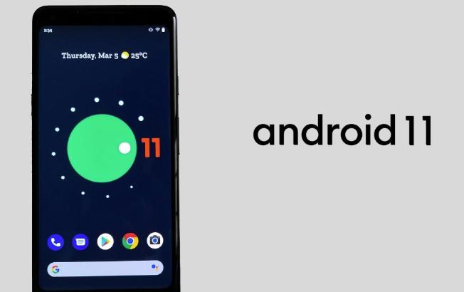 android 11 tutto quel che c'è da sapere