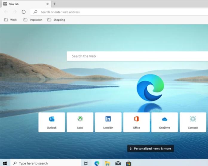 Come impedire a Microsoft Edge di aprirsi