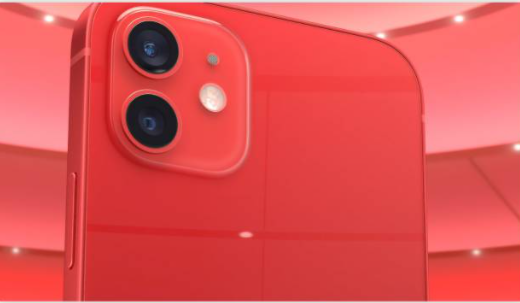 nuovi iphone 2020