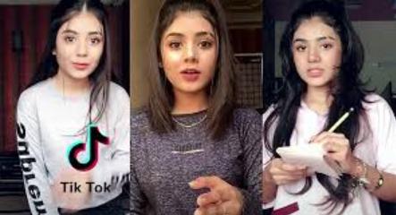 pakistan ragazze tik tok