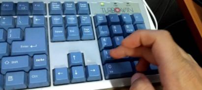 suoni windows 10 tastiera