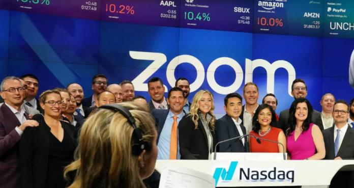 zoom valore capitale