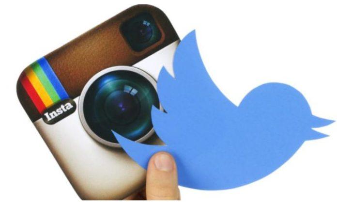 Come rimuovere un contatto dal tuo Instagram o Twitter a loro insaputa