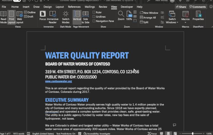 Microsoft Office 2021 è in arrivo