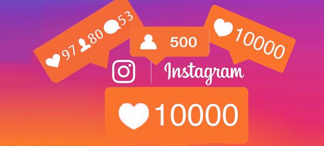 acquistare follower di Instagram