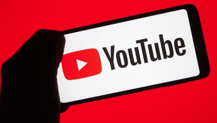 youtube nuova funzione