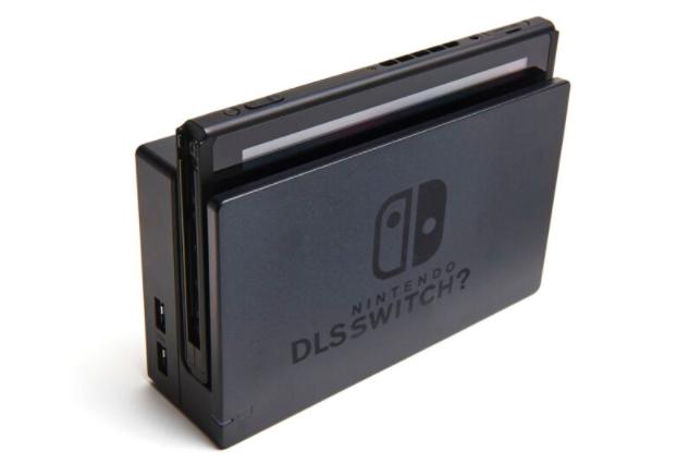 Il prossimo Nintendo Switch avrà il 4K