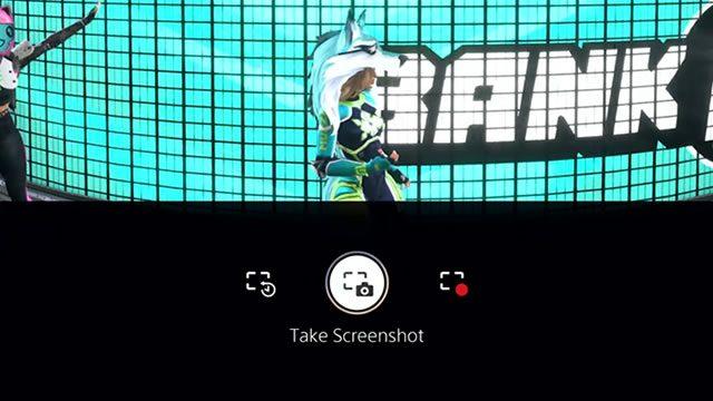 Come acquisire video su PlayStation 5
