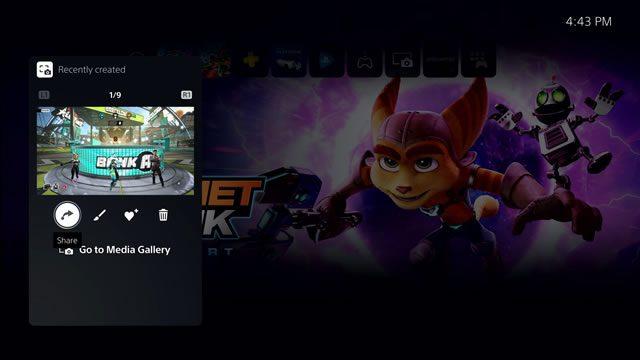 Come sfogliare, modificare e condividere screenshot e acquisire video