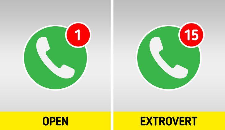 Cosa può rivelare su di te il modo in cui usi il telefono