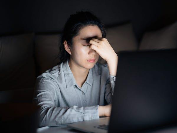 Emicrania da computer