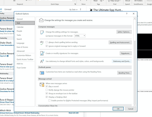 How_to_start_a_newsletter_with_Microsoft_Outlook 1