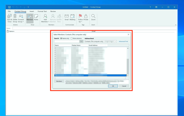 How_to_start_a_newsletter_with_Microsoft_Outlook 5