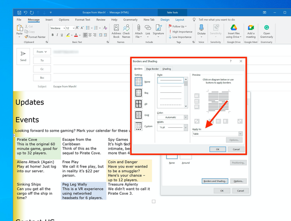 How_to_start_a_newsletter_with_Microsoft_Outlook 9