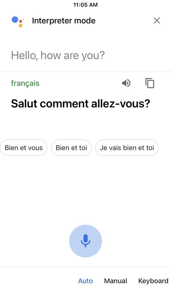 Come tradurre le conversazioni con l'assistente di Google 3.PNG