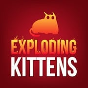 Gattini che esplodono