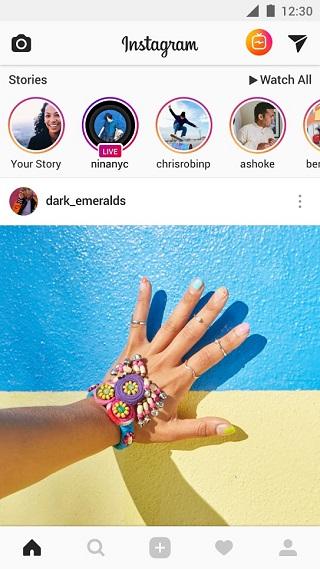 Instagram mostrerà quante ore rimanenti mancano