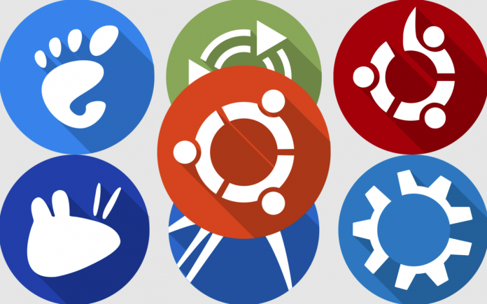 Ubuntu, Kubuntu, Xubuntu