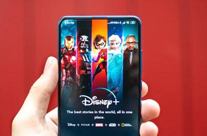 film della Disney del 2021