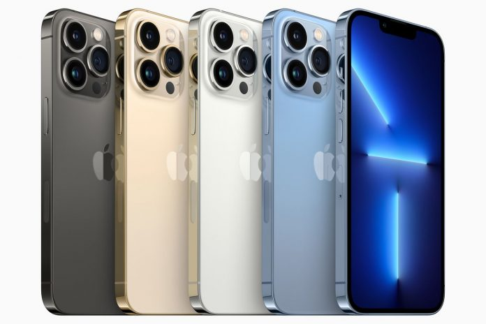 spostare tutti i tuoi dati sul tuo nuovo iPhone