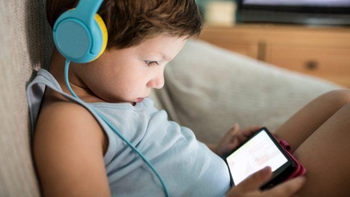 limitare il tempo di visualizzazione di tuo figlio su Android