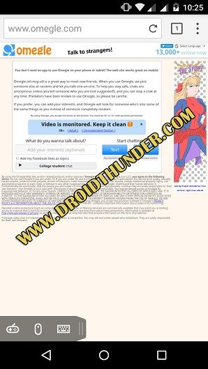 Omegle-Video-Chat-su-Android-puffin-browser-screenshot-16