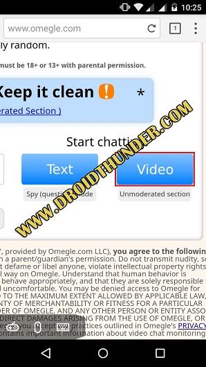Omegle-Video-Chat-su-Android-puffin-browser-screenshot-18